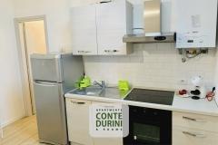 Conte Durini Adda 2 Cucina